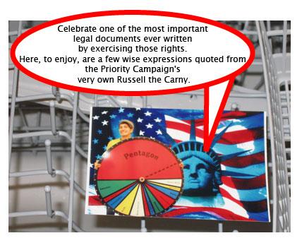 Carny and Liberty