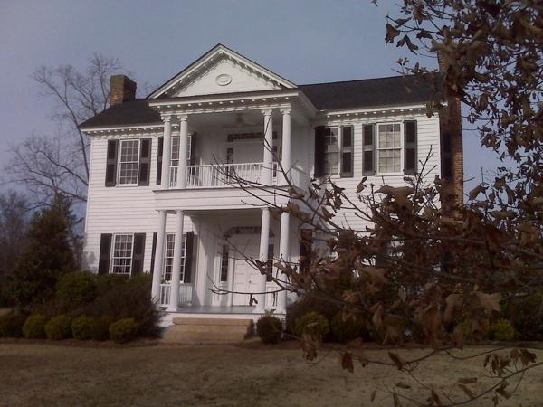 Lowrys SC Erwin House