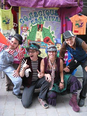 SLR Colorado Crew